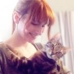 _MarionRuffié, comportementaliste spécialiste du chat